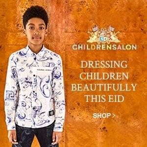 Childrensalon Designer Boys Streetwear EID