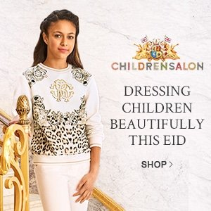 Childrensalon Designer Girls Fashion EID