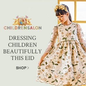Childrensalon Designer Girls Special Occasion Dresses EID