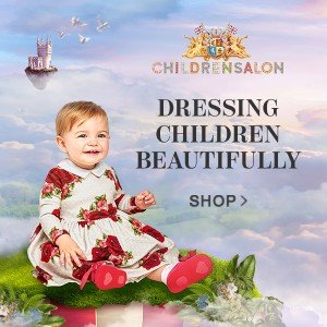 Childrensalon Designer Baby Clothes