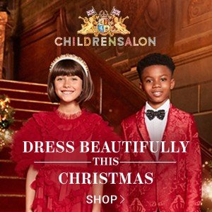 Childrensalon Designer Kids Christmas Shop