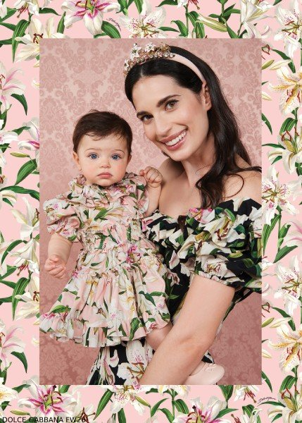 Dolce Gabbana Girl Mommy and Me Liluim Collection Winter 2020.jpg