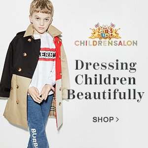 Childrensalon Designer Boys Clothing 2020