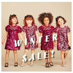 Kids Fashion Sale Winter 2021