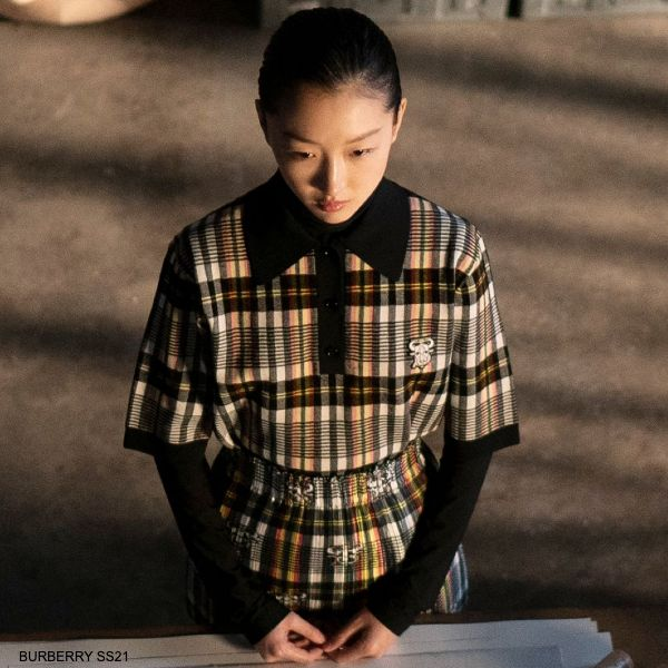 Burberry Chinese New Year 2021 Year of the OX collection