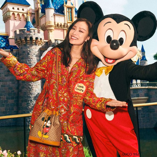 Gucci Chinese Lunar New Year of the Mouse 2021